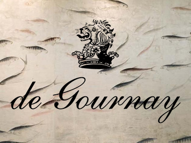De-Gournay