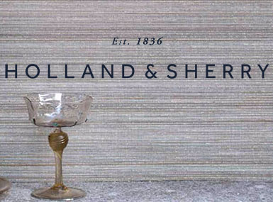 Holland and Sherry